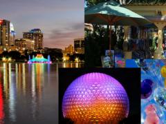 Orlando Highlights ab Mai 2018
