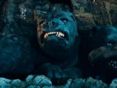 Neue Bilder der magischen Kreaturen in Hagrid's Magical Creatures Motorbike Adve