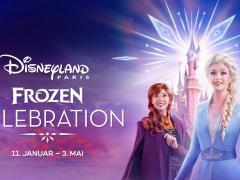 Bereiten Sie sich auf die bevorstehende magische Saison im Disneyland Paris vor Es ist Zeit für eine unglaubliche neue Saison im Disneyland Paris!