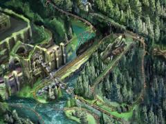 BREAKING NEWS zum neuen Harry Potter Coaster bei Universal
