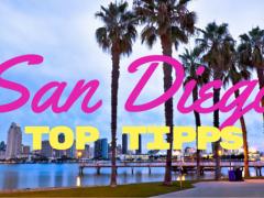 Die Top Attraktionen in San Diego