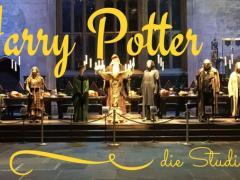 Harry Potter in London - Die magischste aller Metropolen