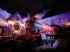 Harry Potter Attraktion