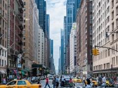 Die verrücktesten Esswettbewerbe in New York