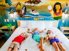 LEGOLAND Beach Retreat: das Eröffnungsdatum steht!