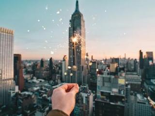 Spontaner Kurztrip nach New York? Hier kommt der perfekte Reiseplan!