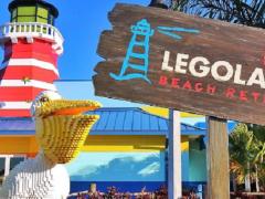 LEGOLAND Beach Retreat eröffnet im Florida Resort
