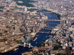 London im Überblick