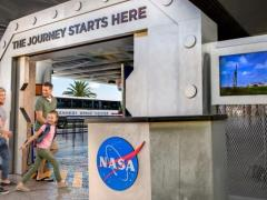 Fünf Fun Facts über das Kennedy Space Center Ab ins Kennedy Space Center dieses Jahr!