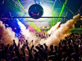 Die 10 besten Nightclubs in Las Vegas