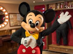 Die weltgrößte Micky Maus Party!