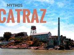 6 unglaubliche Fakten über Alcatraz