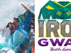 Neue Achterbahnen im SeaWorld und Busch Gardens