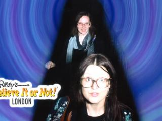 Attraction Tickets Direct in Ripley's Believe It or Not!