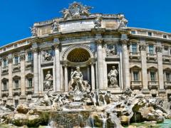 Romantisches Rom