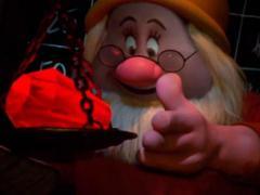 Neuer Videoclip zum Seven Dwarfs Mine Train