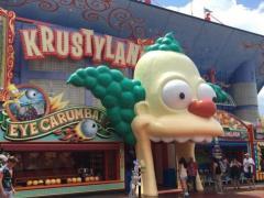 6 spaßgeladene Dinge, die Sie in Springfield, Universal erleben können