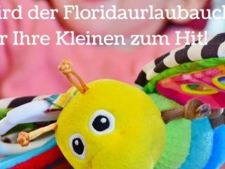 """Florida mit Kindern - unsere Top Tipps!  """"Wer seinen Kleinen eine ganz große Überraschung bescheren möchte, der reist mit ihnen nach Florida"""""""
