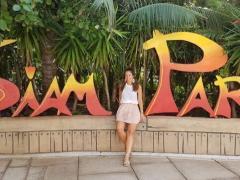 """Ein Tag im Siam Park """"Siam Park - zwischen Adrenalinkick und Erholungstrip."""