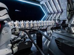 Erster Eindruck Star Wars: Rise of the Resistance Von unseren Florida-Experten, Susan und Simon Veness