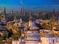 Star Wars Village