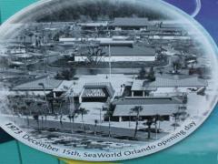 50 Jahre SeaWorld