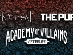 Die 6 Scare Zones bei den Universal Orlando Halloween Horror Nights!