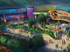 Es gibt brandheiße News aus Walt Disney World!