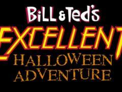 Letzte Chance für Bill and Ted's Excellent Halloween Adventure