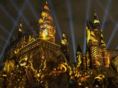 Eine neue Hogwarts-Show kommt in die Wizarding World of Harry Potter!