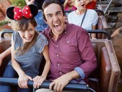 Was passiert 2019 in Disneyland Paris?