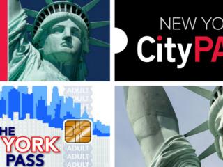Welcher New York Pass ist der Richtige für mich?