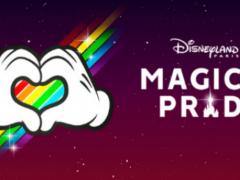 Magical Pride 2019 im Disneyland® Paris