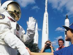 7 Dinge, die Sie im Kennedy Space Center nicht verpassen sollten