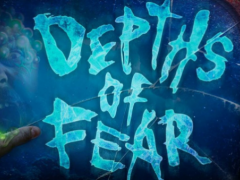 """Depth of Fear"" bei den Halloween Horror Nights"