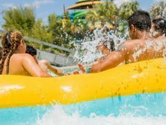 Splish, Splash… Orlando's Wasserparks im Vergleich