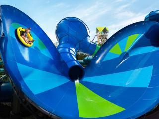 AQUATICA® - SeaWorld's neuer Wasserpark