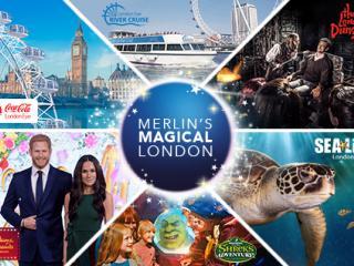 Merlin's Magical London Pass