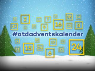 ATD Adventskalender