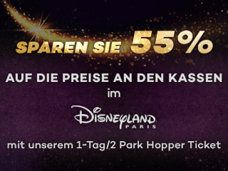Cyber Monday Disneyland® Paris