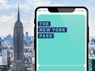 Extra 10% Rabatt auf The New York Pass ®