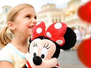Ihr GRATIS Disney Überraschungspaket im Wert von €70