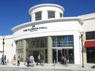 GRATIS Florida Mall Shopping Voucher
