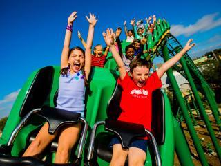 Freier Eintritt für Kinder ins LEGOLAND® Florida!