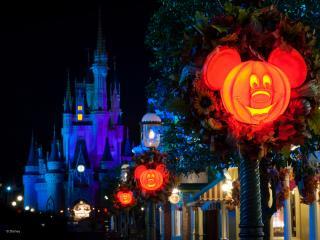 Neu bei ATD: Mickey's Not So Scary Halloween Party im Magic Kingdom Park