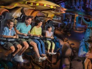 MOTIONGATE™ Dubai - Tagesticket