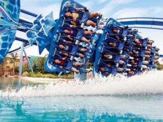 SeaWorld Tagesticket