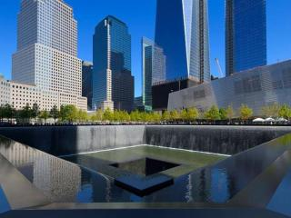 9/11 Memorial Museum Skip-the-Line Admission Ticket