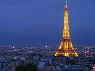Eiffel Tower, Cruise & Paris Illuminations Experience
