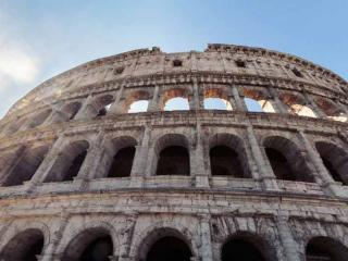 Gladiator's Gate: Special Access Colosseum Tour with Arena Floor